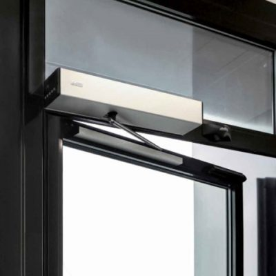 doksan derece açılan kapıların mekanizma görüntüsü ve çalışma şekli